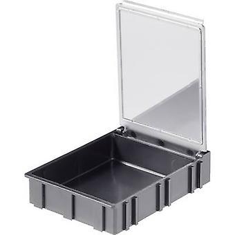 Licefa ESD SMD box (L x W x H) 68 x 57 x 15 mm conductive