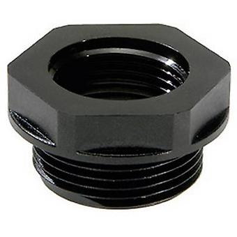 Wiska ATEX EX-APM 29/25 Cable gland adapter PG29 M25 Polyamide Black (RAL 9005) 1 pc(s)