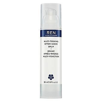 Ren Multi Tasking After Shave Balm