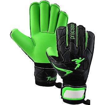 Precision Fusion_X.3D Roll Protect Goalkeeper Gloves Size