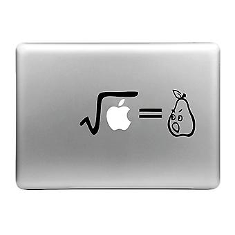 HAT PRINCE Stylish decal sticker Macbook Air/Pro-Pear