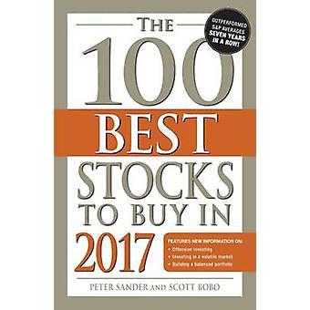 De 100 bästa lager att köpa 2017 av Peter Sander - 9781440596025 Bo