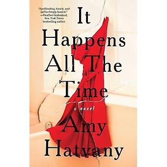 Zdarza się, wszyscy razem - powieści Amy Hatvany - 9781501153907 książki
