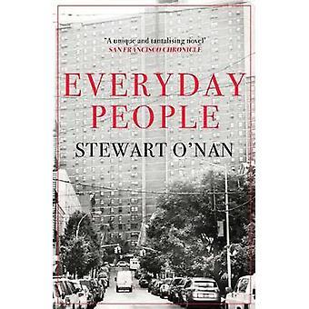 Tavallisten ihmisten jäseneltä Stewart O'Nan - 9781760293871 kirja