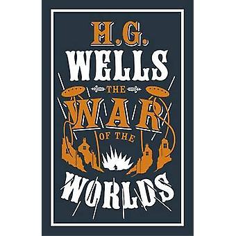 La guerre des mondes par H. G. Wells - livre 9781847496461