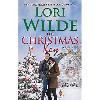 Nyckeln jul: En Twilight, Texas roman (Twilight, Texas)