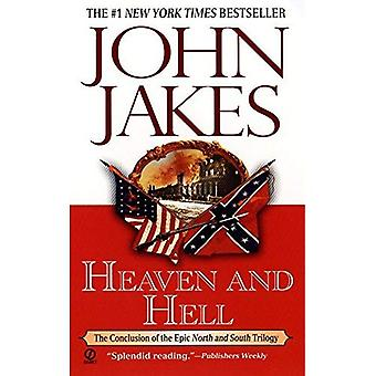 Heaven and Hell: Part Three of the Epic  North and South  Trilogy (North and South Trilogy)