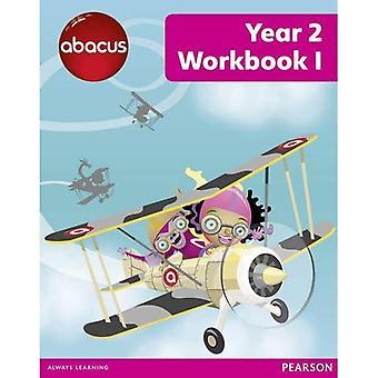 Abacus: Jaar 2 werkmap 1 (Abacus 2013)