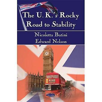 The U.K.s Rocky Road to Stability