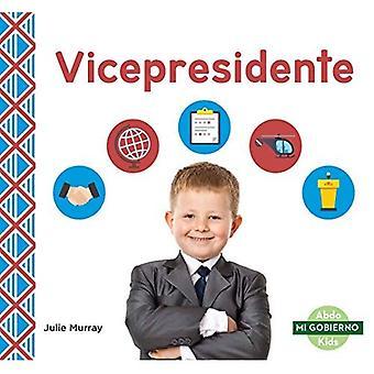 Vicepresidente / Vice Presidente (Gobierno del Mi / mi Gobierno)