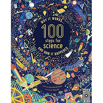 100 Steps for Science: Why� it Works and How it Happened