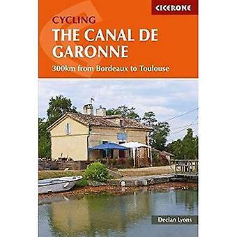 Cykling Canal de la Garonne: från Bordeaux till Toulouse