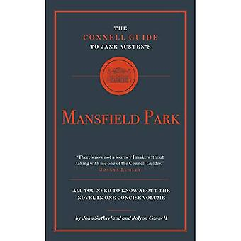 Jane Austen's Mansfield Park (The Connell Guide To� ...)