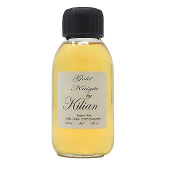 Kilian Gold Knight Eau De Parfum 3.4oz/100ml Refill, Brand New,Brown Box
