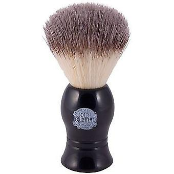 Progress Vulfix Nylon Shaving Brush Black - Medium