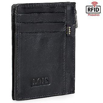 Plånbok man i äkta läder 201304 Lois