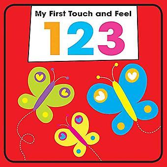 First 123 [Board book]