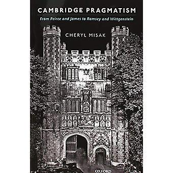 البراغماتية كامبردج-من بيرس وجيمس رامسي وويتجينستي