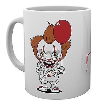 IT Chiby Pennywise Mug