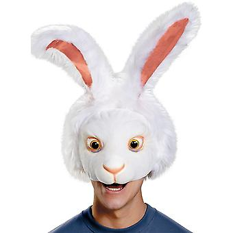 White Rabbit Headpiece