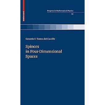 Spinors i FourDimensional områder av Torres del Castillo & Gerardo F.