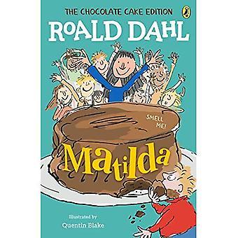 Matilda: suklaa kakku painos