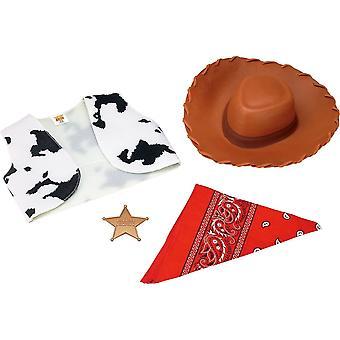 Woody barn Acces Kit