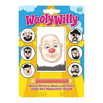 Wooly Willy magnética Kids Toy