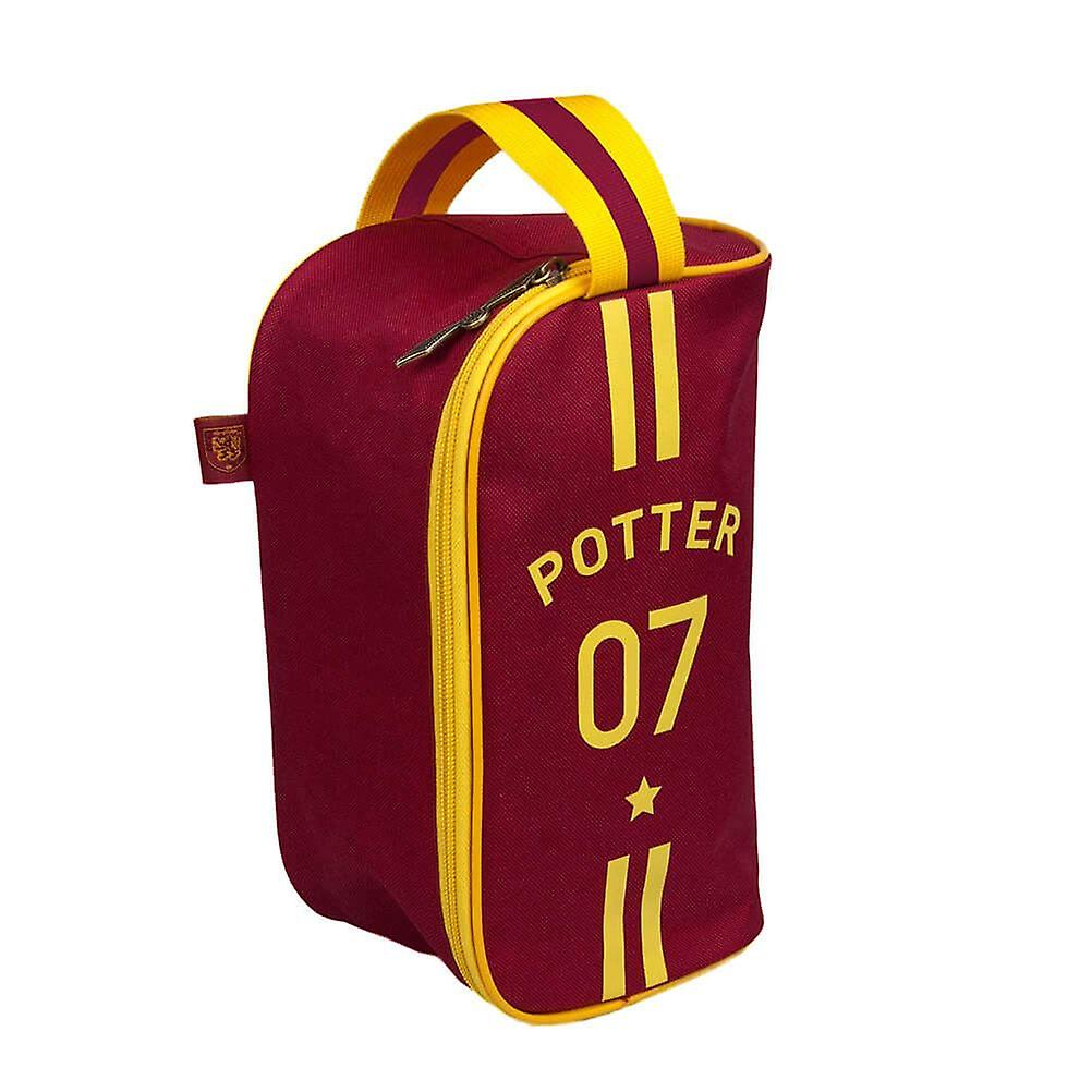 Harry Potter Quidditch tvätt påse