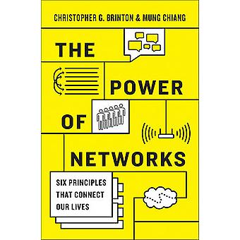 The Power of Networks - Six Principles That Connect Our Lives by Chris