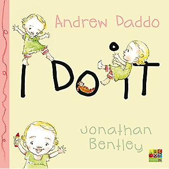 I Do It by Andrew Daddo - 9780733328510 Book