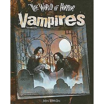 Vampires by John Hamilton - 9781599287744 Book
