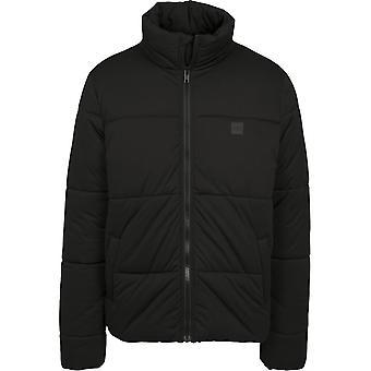 Urban Classics Herren Winterjacke Boxy Puffer Jacket