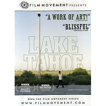 Lake Tahoe [DVD] USA import