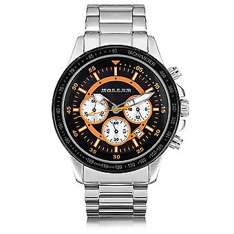 Holler Invictus Orange Watch HLW2193-4