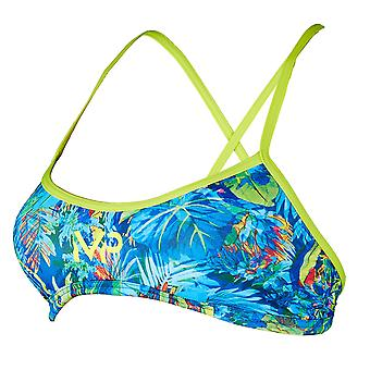 Michael Phelps Oasis 2 Piece (topp Only) badetøy for jenter