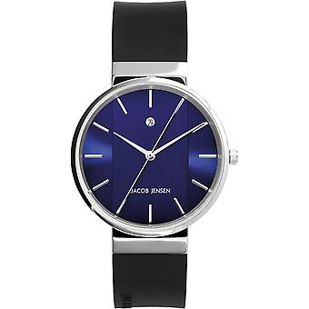 Relógio Jacob Jensen 739 masculina