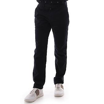 PS Paul Smith Mid Fit Stitched Chino