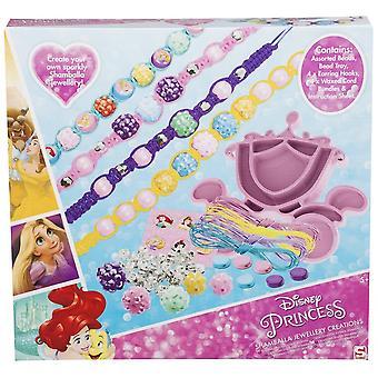 Disney Princess Shamballa sieraden creaties