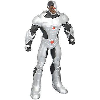Action Figures - DC Comics  - Justice League Cyborg Bendable dc-3977