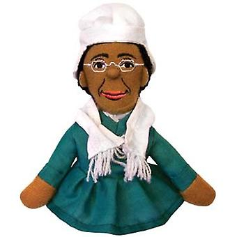 Finger Puppet - UPG - Sojourner Truth Soft Doll Toys Gifts Licensed New 0621