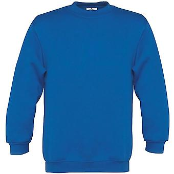 B&C Kollektion - B&C Set In gekämmt Baumwolle Kinder Sweatshirt