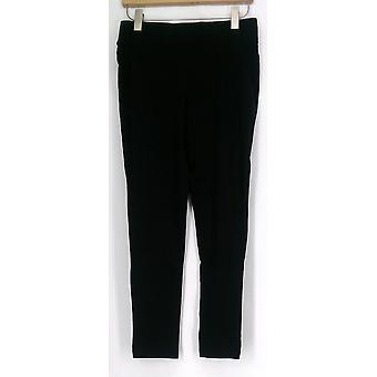 Afslanken opties voor Kate & Mallory broek stretch Knit zwart A423883