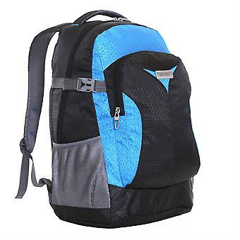 Karabar Stretton 40 Litre Backpack, Black/Blue