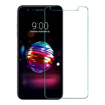 Screen Protector Tempered Glass 9H (0.3 MM) LG K10 2018