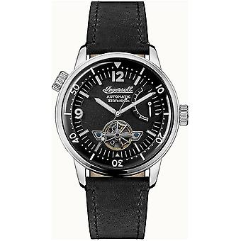 Ingersoll-montre-bracelet-homme-THE NEW ORLEANS AUTOMATIC I07801