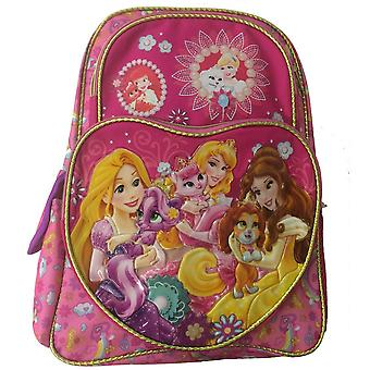 Backpack - Disney - Princess - Palace Pets V2 School Bags Girls 636081