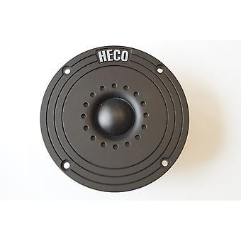 1 para 25 mm tkaniny głośnik wysokotonowy Heco HT25K GE670 S 75 Watt max., usługi towar