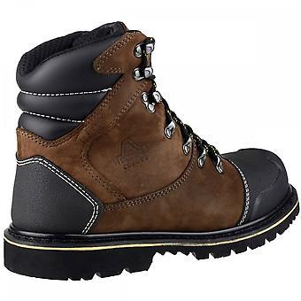 أمبليرس سلامة FS227 سلامة التمهيد/أحذية رجالي