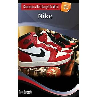 Nike by Carbasho & Tracy